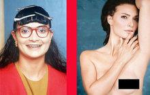 Herečka Mária Orozco (43): Ošklivka Betty? Žádná stydlivka!