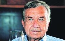 Rada MUDr. Milana Šamánka (85): Alkohol každý den!