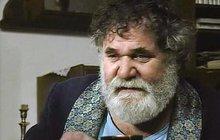 Zemřel herec a principál Radim Vašinka (†81) ze Sedmi hladových: Statečně bojoval o život!