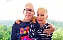 Přiznání Kateřiny Kornové: Můj život s postiženým synem