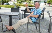 """Jaroslav Dušek (55) o zázračném uzdravení: """"Přestal jsem užívat jakékoli léky!"""""""
