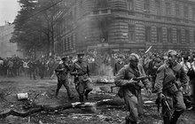 Proč přišla sovětská vojska? StB čuchala kontrarevoluci  řízenou z Německa!