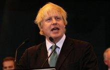Johnson rezignoval