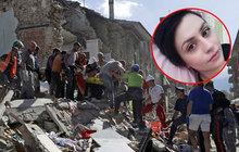 Přežila zemětřesení před 7 lety a nyní: Přišla o malou dcerušku!