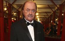 Hudební boss Janeček (73): KOLAPS SRDCE