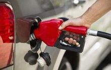 Palivo je levnější