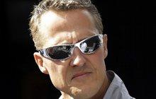 Schumacher poprvé na veřejnosti: Sousedé promluvili!