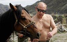 Putin a SEX? Jeho milenka šokuje!