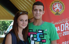 Denise (19) čeká transplantace kostní dřeně: Rakovina ho skolila už třikrát!