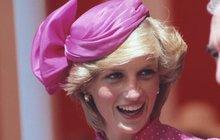 """Svět má jasno! Princezna Diana odhalila vtajných nahrávkách, kdo byl """"největší láskou, jakou kdy měla."""" Princ Charles? Podle serveru The Independent nikoliv!"""