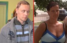 Soud dal Pavlu Paurovi (42) opět podmínku: Týral ženu, ta je tři roky nezvěstná!
