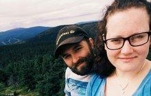 Z vrcholu na vrchol Jeseníků! Jana a Honza zdolali za 14 dnů 74 tisícovek!