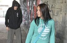 Dámy, braňte se! Instruktorka ženské sebeobrany Zuzana poradí, jak předejít obtěžování nebo napadení.