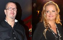 Šestačtyřicetiletá partnerka slovenského zpěváka se rozpovídala o jeho psychickém onemocnění.S manželem zažila velké mánie ideprese!
