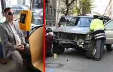 Expolda Karel Kadlec (46): Nabořil 33 aut, soud mu zrušil trest!