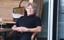 To je Viktor Sodoma (71), hvězda 70. let: Poznáváte ho? Co dnes dělá!