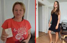 Kamile přišly peníze: Odmítli jí je dát, je jí prý jen čtrnáct!