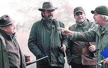 V seriálu Rapl šlo o hubu: Pyško a Etzler stříleli ostrými!