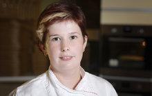 Cukrářka Pavla Stoklasová (26) peče frgály a říká: Při přípravě nešetřete na másle a mléku!