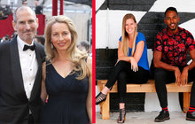 Vdova po Stevu Jobsovi: Darovala 250 milionů Kč na školu pro bezdomovce!