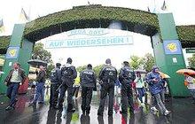 V Mnichově začal Oktoberfest: Pivo pod policejním dohledem!