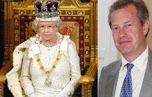 """Po Meghan další svatba: Bratránek královny Alžběty """"nevěstou""""!"""