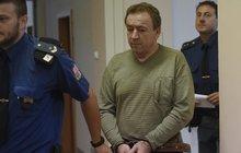 Za dvě vraždy dostal 20 let: Ubodal tchyni  i jejího přítele!