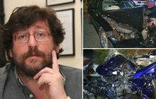 Známý sexuolog Weiss: Smrtelná nehoda!