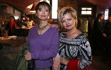 Herečka Eva Hrušková (64): Stydí se za sestru! Ničí mi život