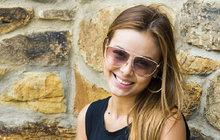 """Zpěvačka Monika Bagárová (22) o zpackané maturitě i americkém příteli: """"Žádost o ruku bych neodmítla!"""""""