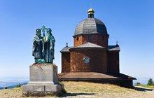 PO STOPÁCH SERIÁLU DOKTOR MARTIN II: Při putování po Beskydech navštivte valašské muzeum v přírodě!