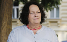 Herečka Jitka Smutná (64): Týral mě otec ochlasta!