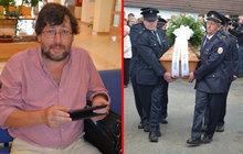 Rozloučení s oběťmi tragické nehody sexuologa Petra Weisse!