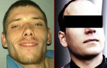 To jen on! Brit obviněný z vraždy Zdeňka M. (†31): Proč ho ubil řetězem?