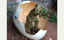 Tyrannosaurus SEX? Skandální rychlovka sdinosaurem!