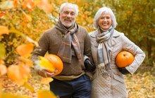 Dnes je den seniorů: Unikátní horoskop! Jaký budete mít důchod