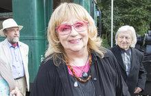 Šťastná Urbánková (77): Na tohle setkání čekala 4 roky!
