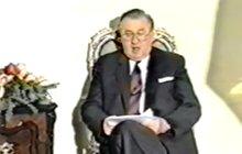 Svědek únosu syna slovenského prezidenta Kováče: Unesen v Mali! Věděl příliš a chtěl vypovídat...