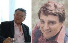 Hvězda 50.a 60.let Richard Adam (85): Sukničkář agentem CIA!