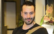 Jak tráví neděli zpěvák Václav Noid Bárta (37) ?