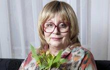 Naďa Urbánková (77): Zvládla rakovinu, a teď... Další záludná nemoc!
