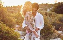 ŽENA TÝDNE: Maxová se tajně vdala a měla velkou tureckou svatbu!