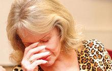 Chudák Eva Pilarová (78): Špatnou zprávu jí sdělil primář!