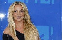 Britney Spears: Tohle vážně přepískla!