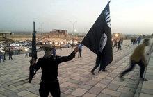 První český džihádista Jan S. (21): Chtěl zabíjet  americké a ruské vojáky!