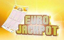Rekordní Eurojackpot: Výhra 2,4 miliardy!