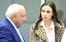 Gelemová myje Slováčkovi hlavu: Žárlivé scény a výčitky!