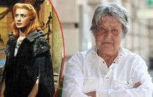 »Princezna Lada« Kyselková (81): Převoz, ze kterého bolí srdce!