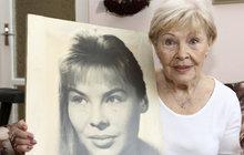 Herečka Valentina Thielová (83) o tom, proč skončila s herectvím i o pátrání po své rodině jako z detektivky: Bratra našla na Floridě po 60 letech!