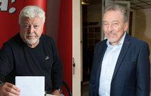 Milan Drobný o sporech s Gottem: Za válku může mrtvý řidič!
